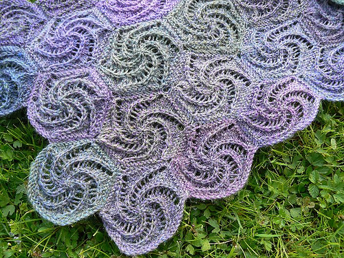 Crochet patterns free shawl 171 design patterns